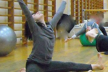 תוכנית הכשרה בלימודי תנועה בגישת לאבאן/ברטנייף