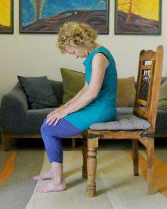 3 תרגילים פשוטים למניעת גב תפוס