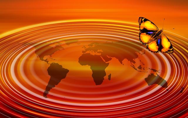 איך נחזק את הכנפיים שלנו ונהיה עמידים יותר בימים בהם 'אפקט הפרפר' אינו רק מטאפורה נמלצת